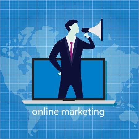 Online Marketing Shamong Township