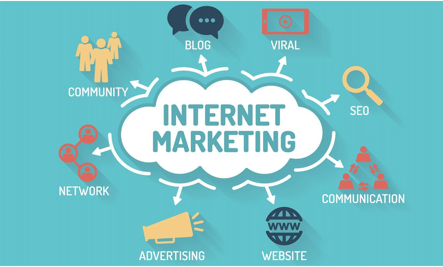 Online Marketing Somers Point
