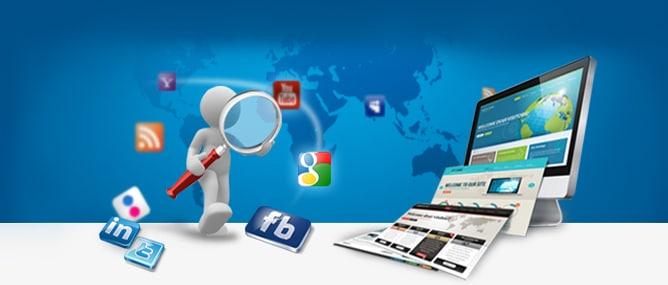 Online Marketing South Orange Village