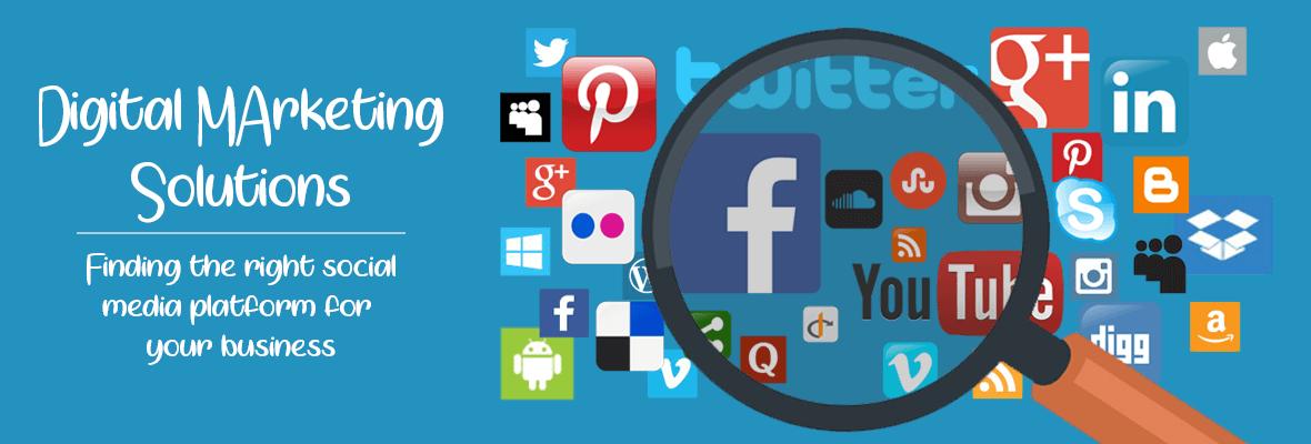 Online Marketing Spotswood