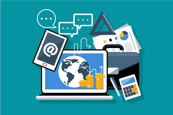 Online Marketing Tavistock