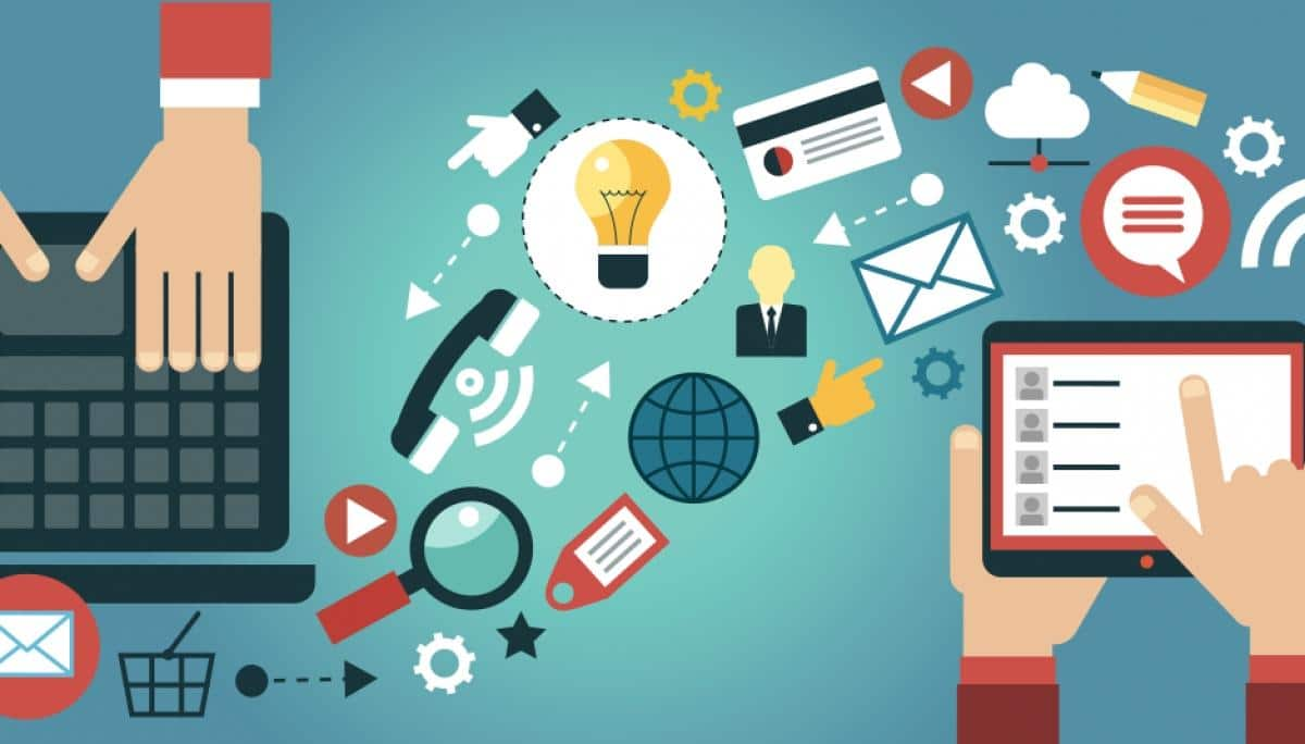 Online Marketing Tewksbury Township