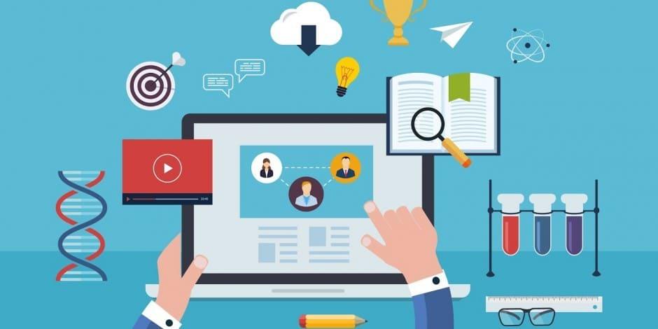 Online Marketing Tinton Falls