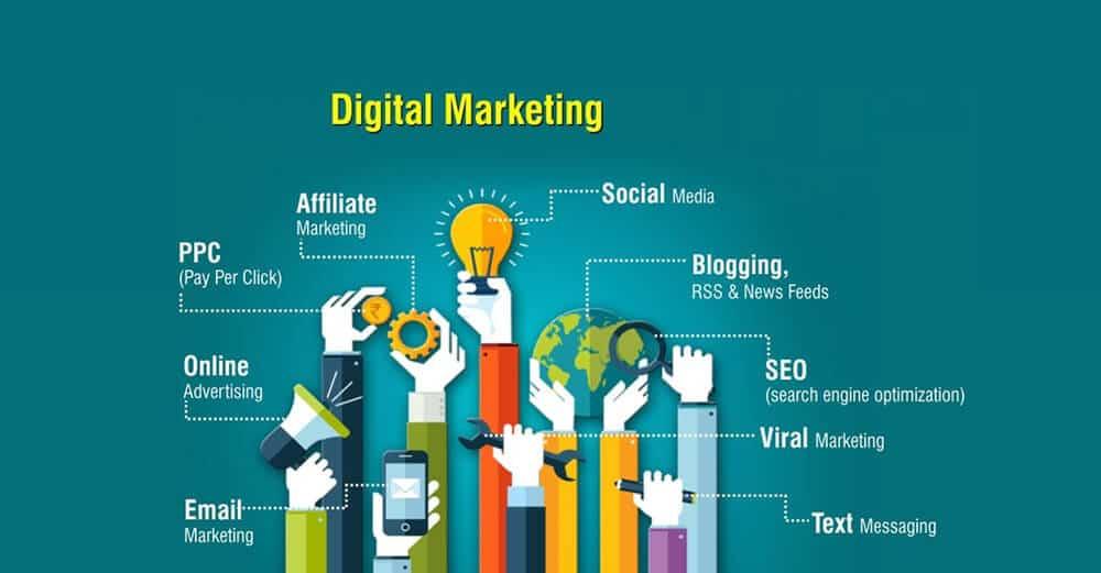 Online Marketing Trenton