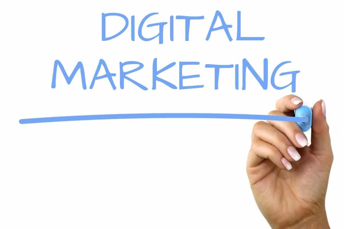 Online Marketing Upper Deerfield Township
