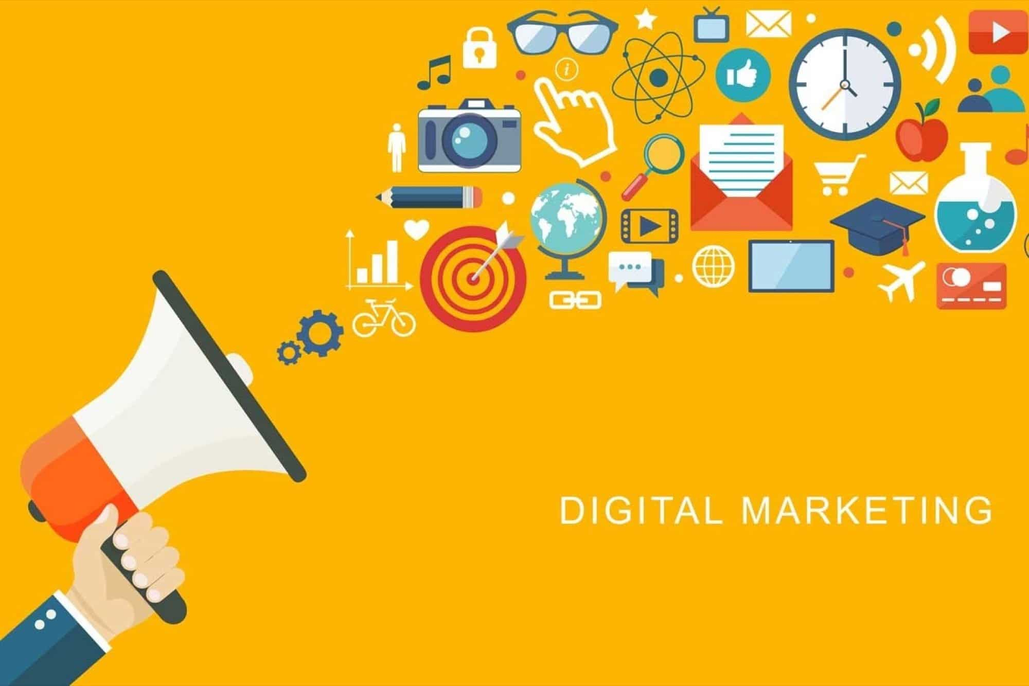 Online Marketing West Amwell Township