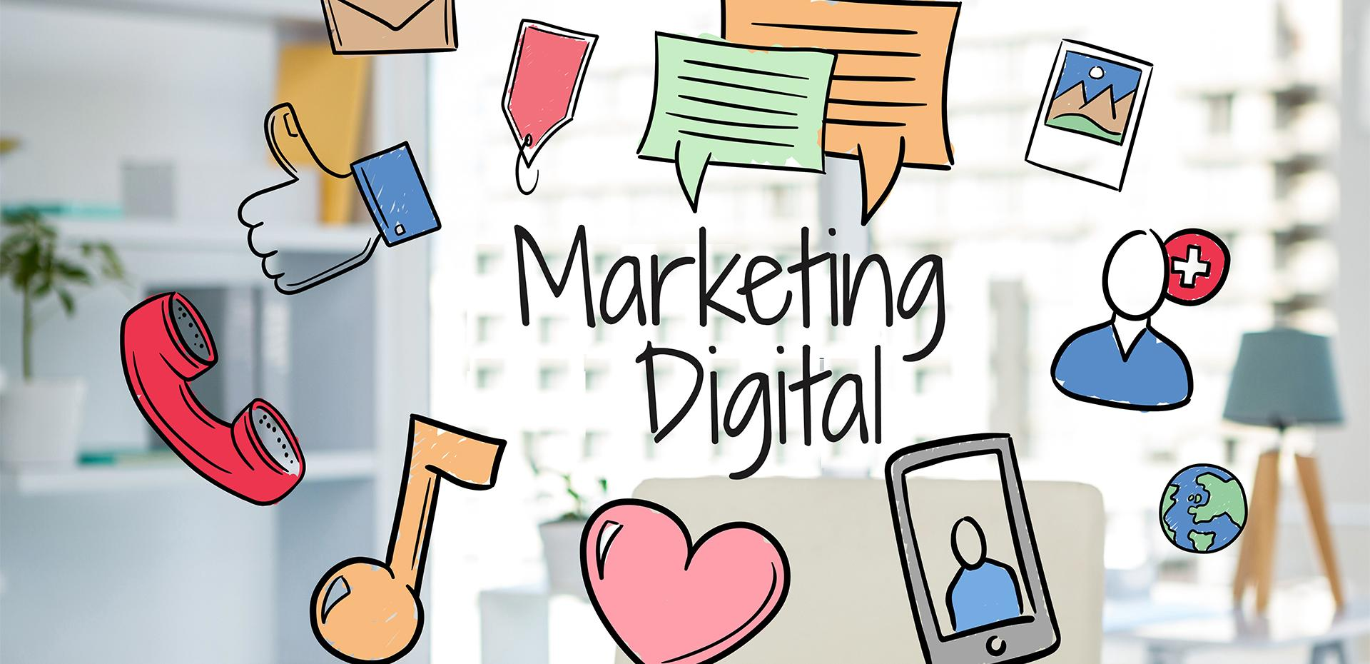 Online Marketing West Caldwell
