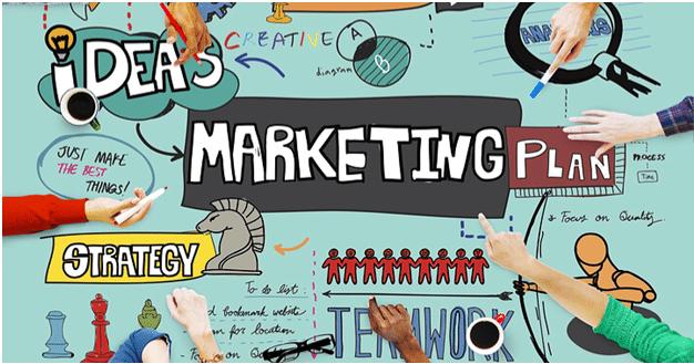 Online Marketing Woodland Township
