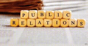Public Relations Alexandria Township
