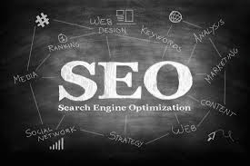 SEO Burlington