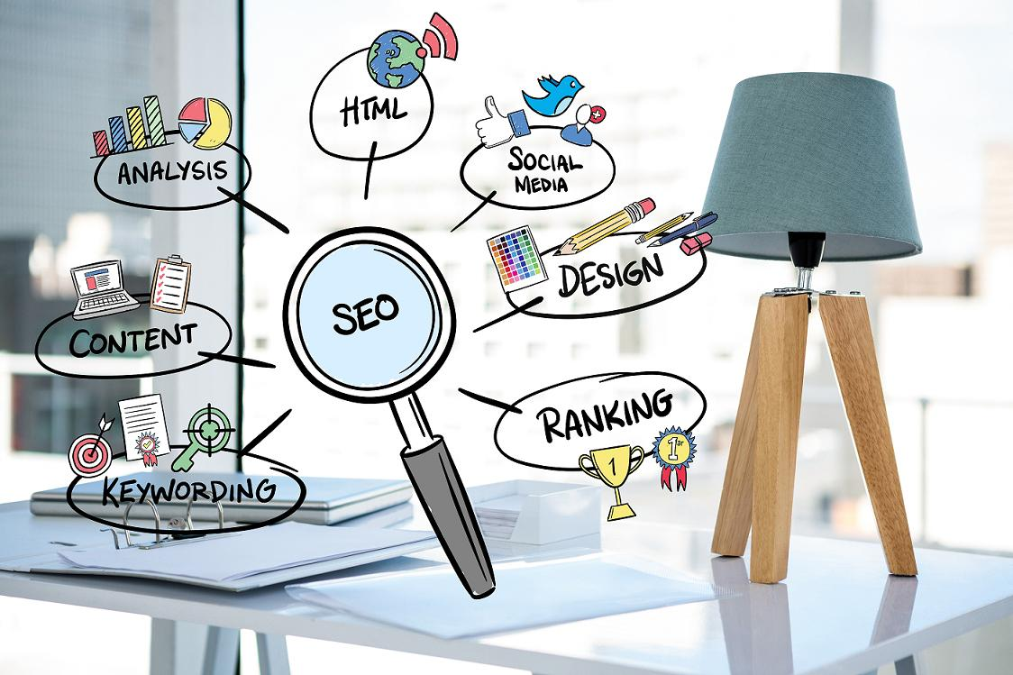 SEO Chesterfield Township