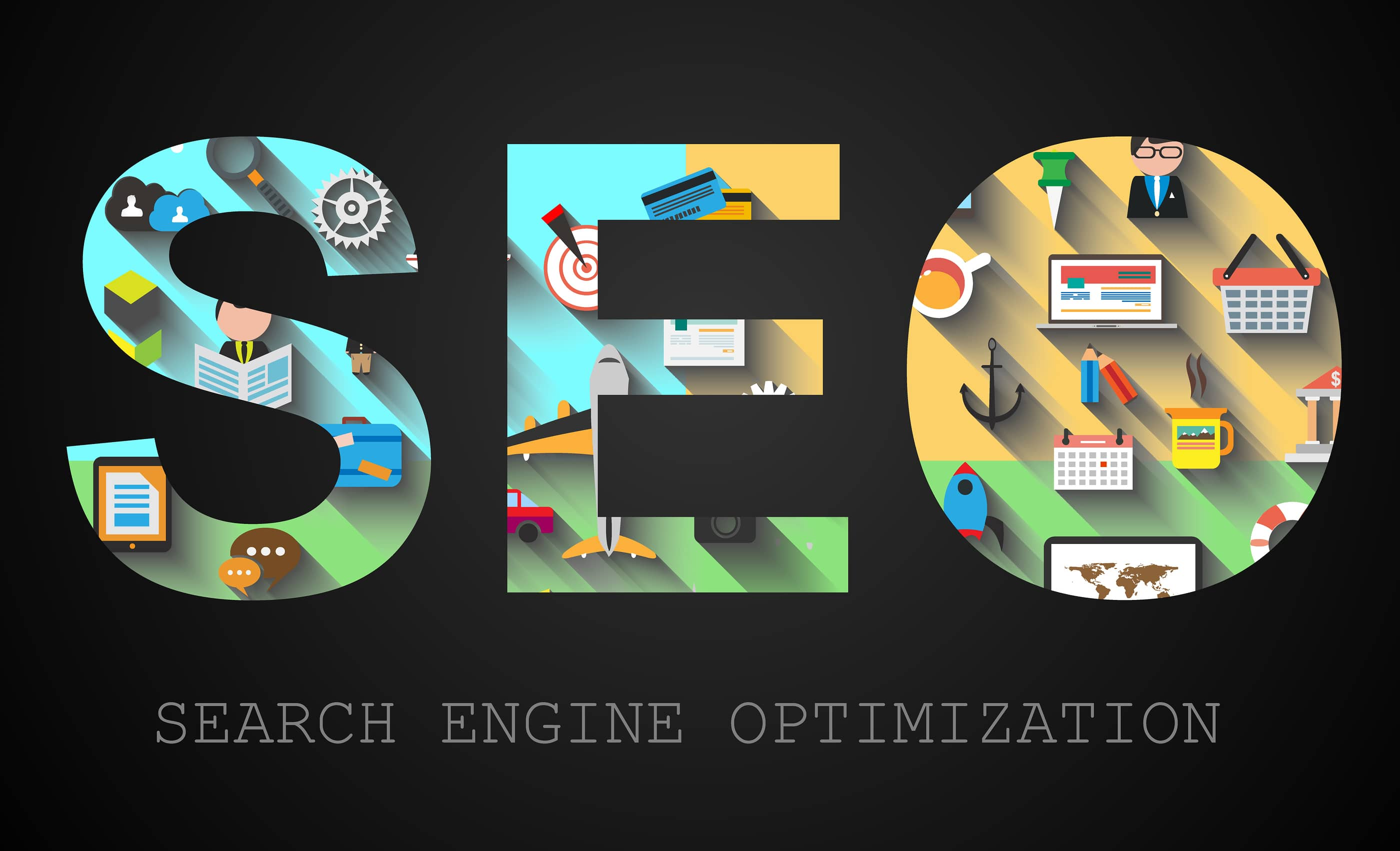 Search Engine Optimization Hoboken