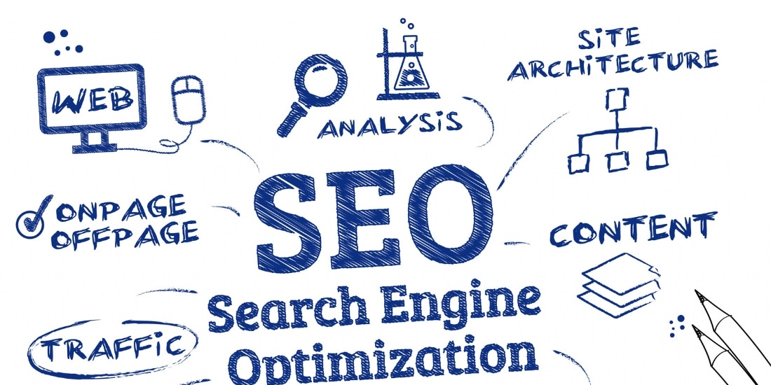 SEO Washington Township