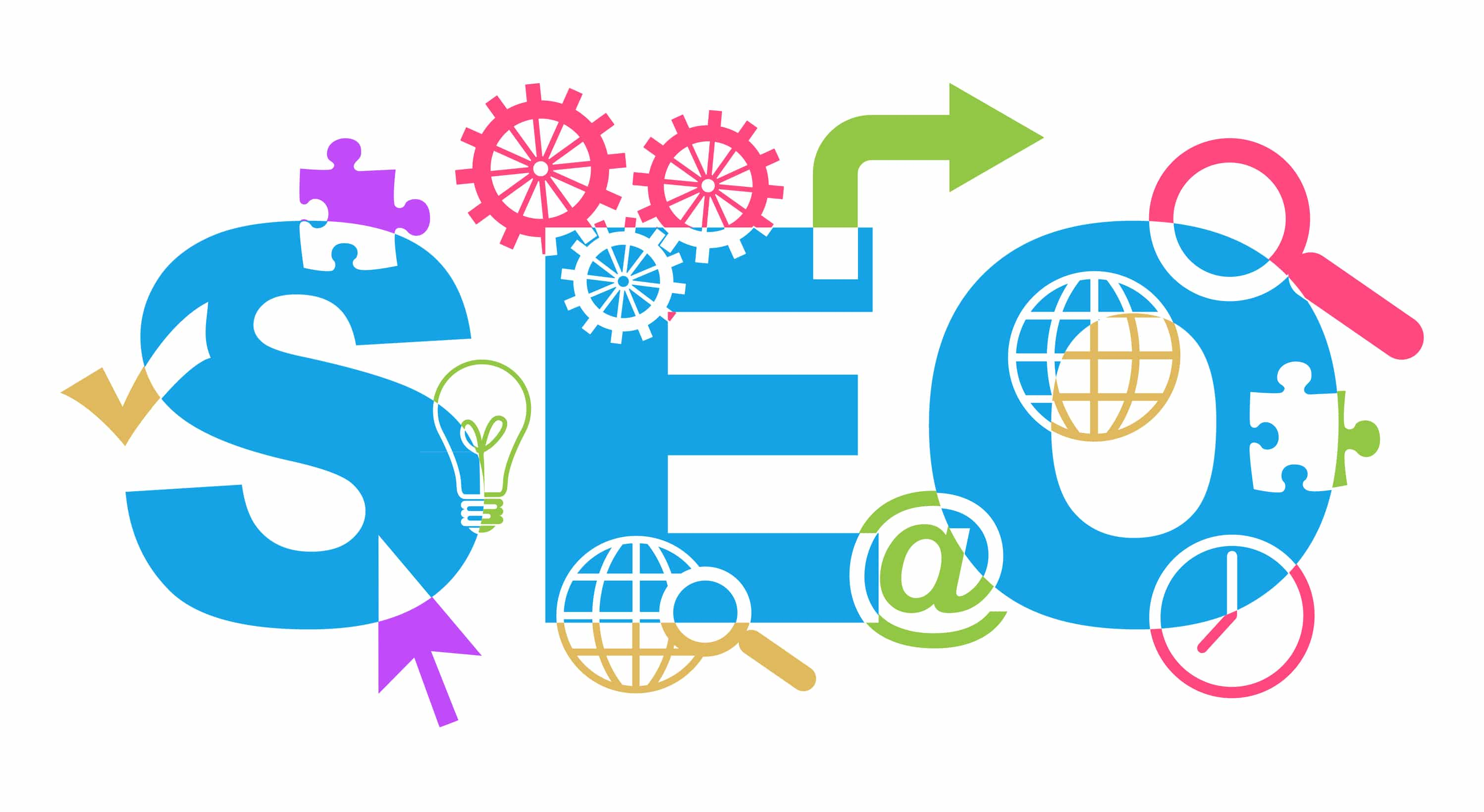 Search Engine Optimization Belmar