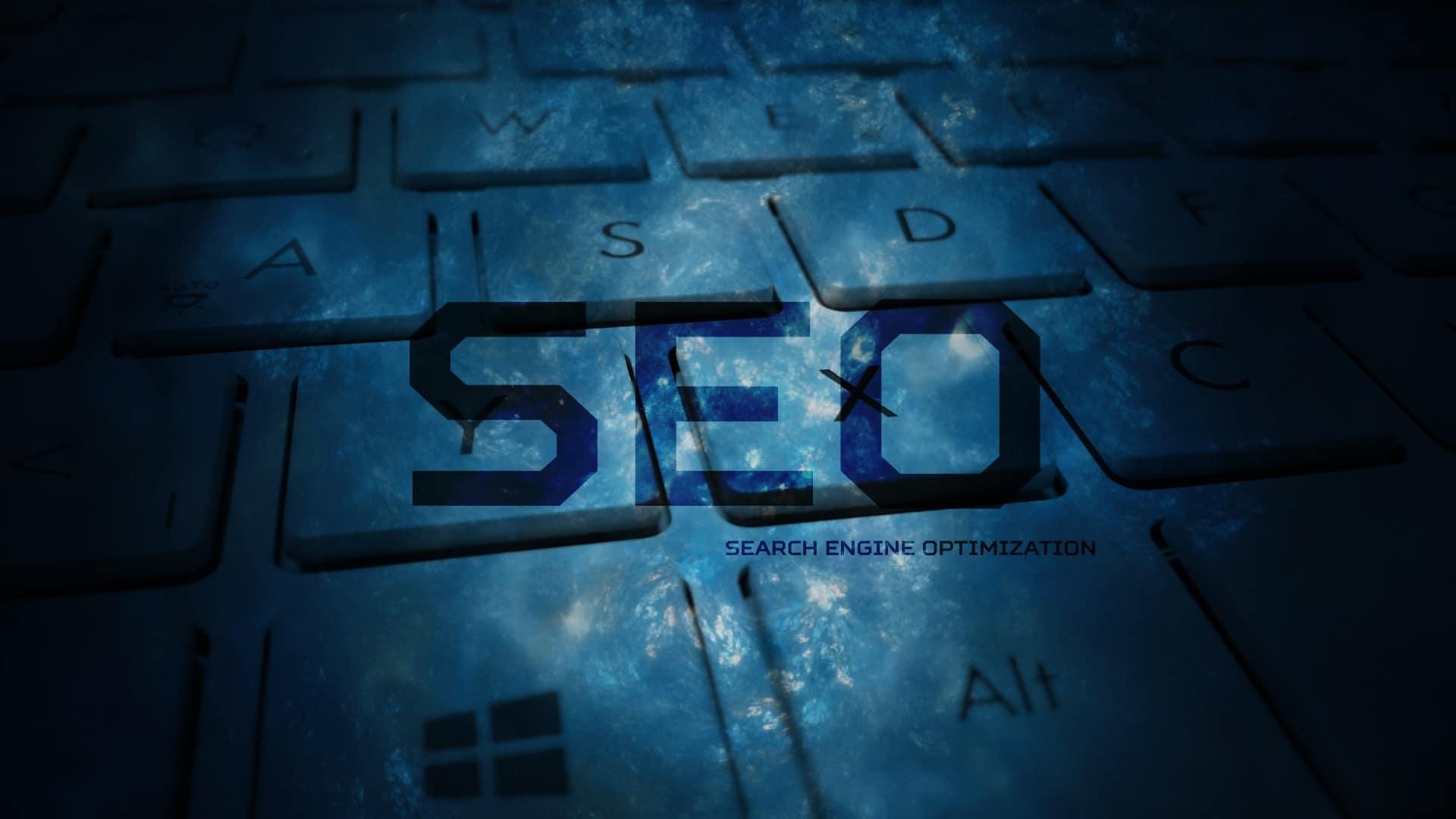 Search Engine Optimazation Belvidere