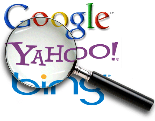Search Marketing High Bridge