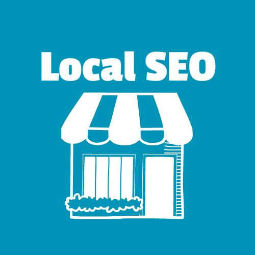 Search Marketing Irvington