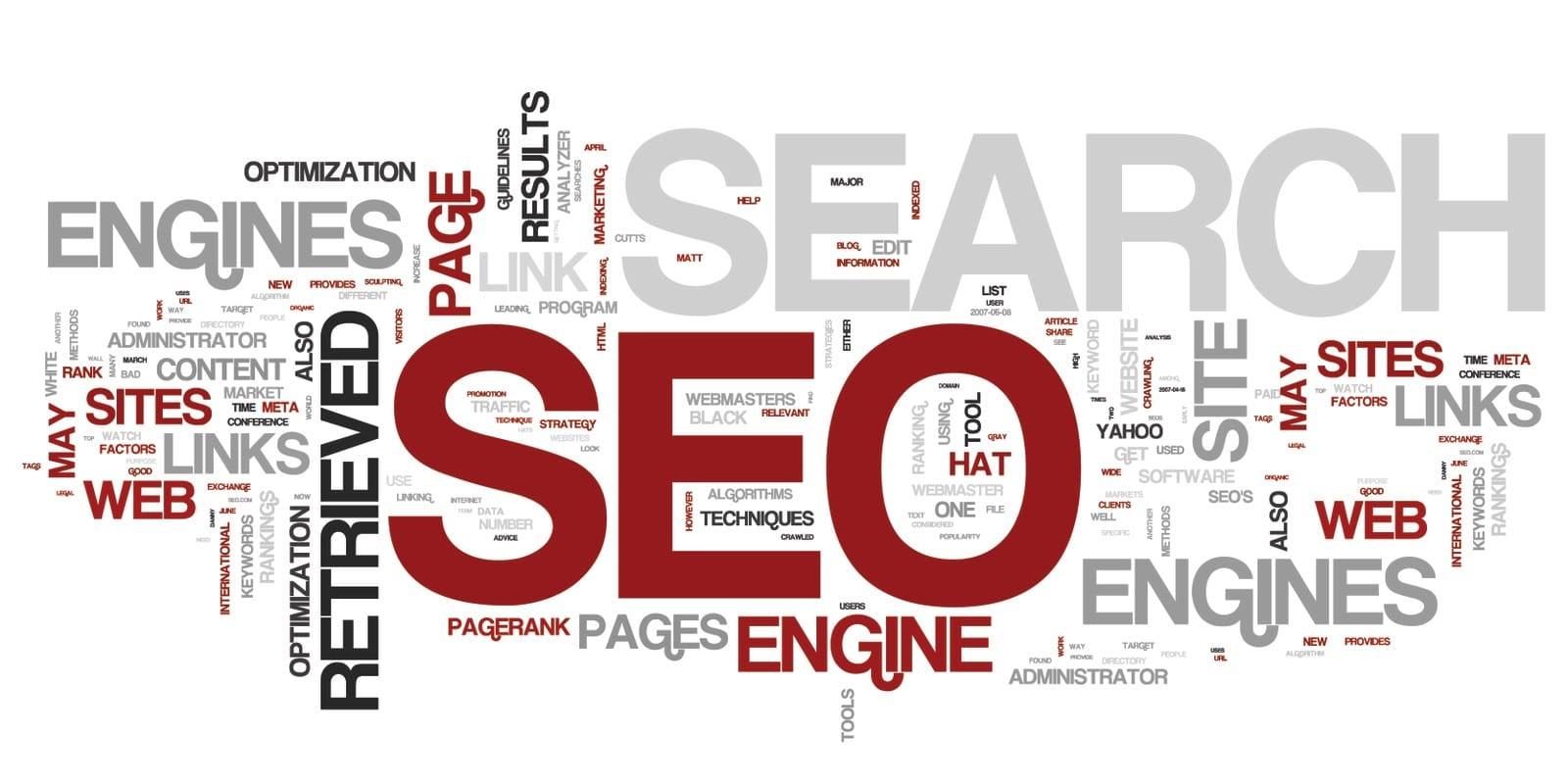 Search Marketing Lake Como