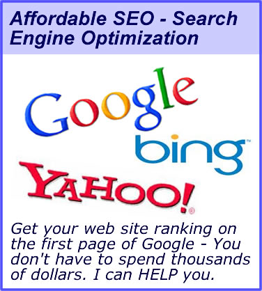 Search Engine Optimazation Lavallette