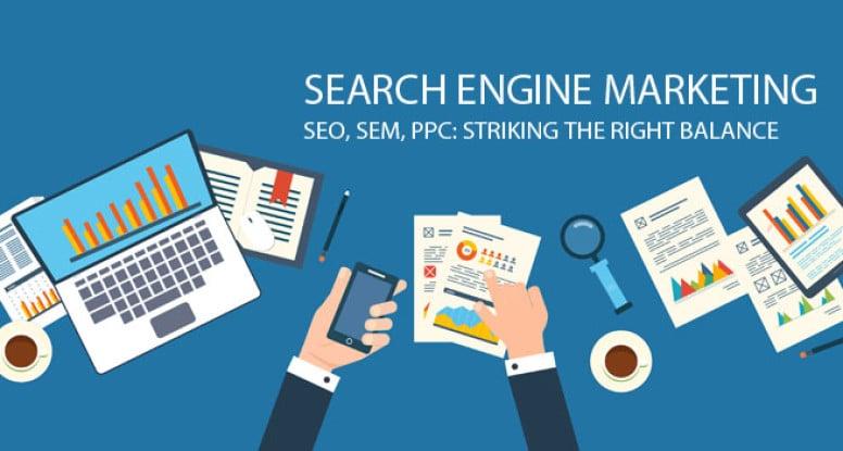 Search Marketing Medford