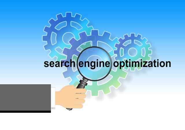 Search Engine Optimization Middlesex