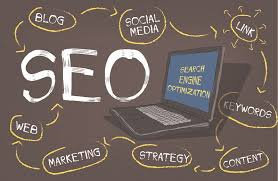 Search Engine Optimization Mount Laurel