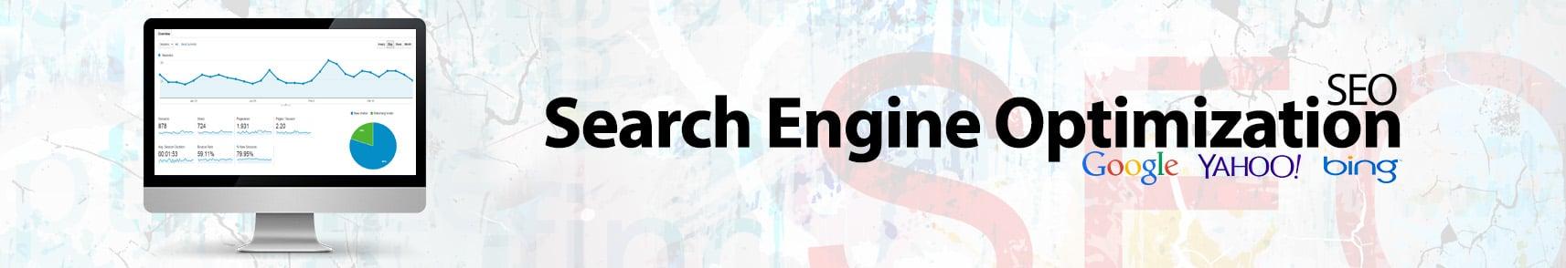 Search Engine Optimization North Haledon