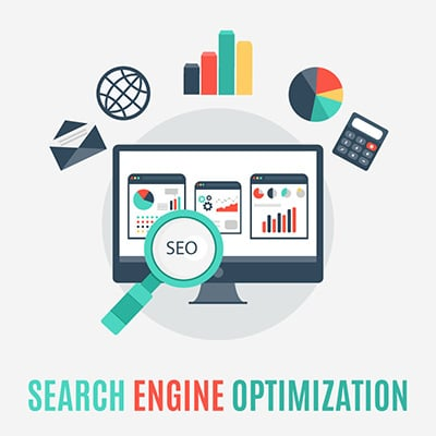 Search Engine Optimization Paterson