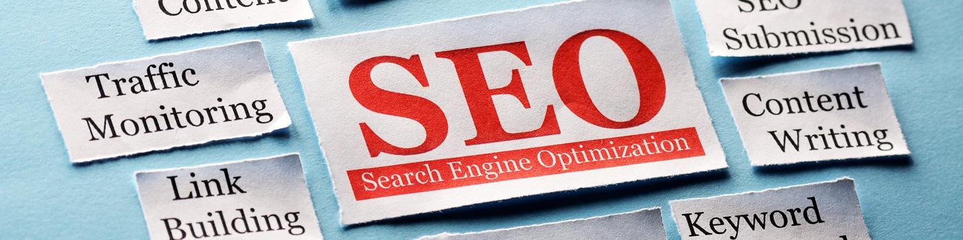 Search Engine Optimazation Verona