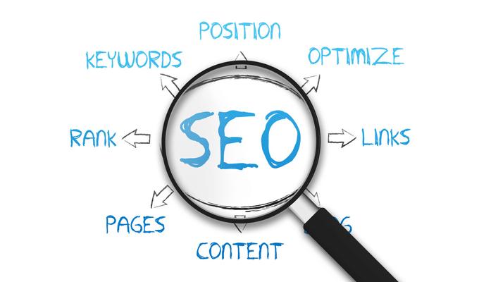 Search Engine Optimization Allenhurst
