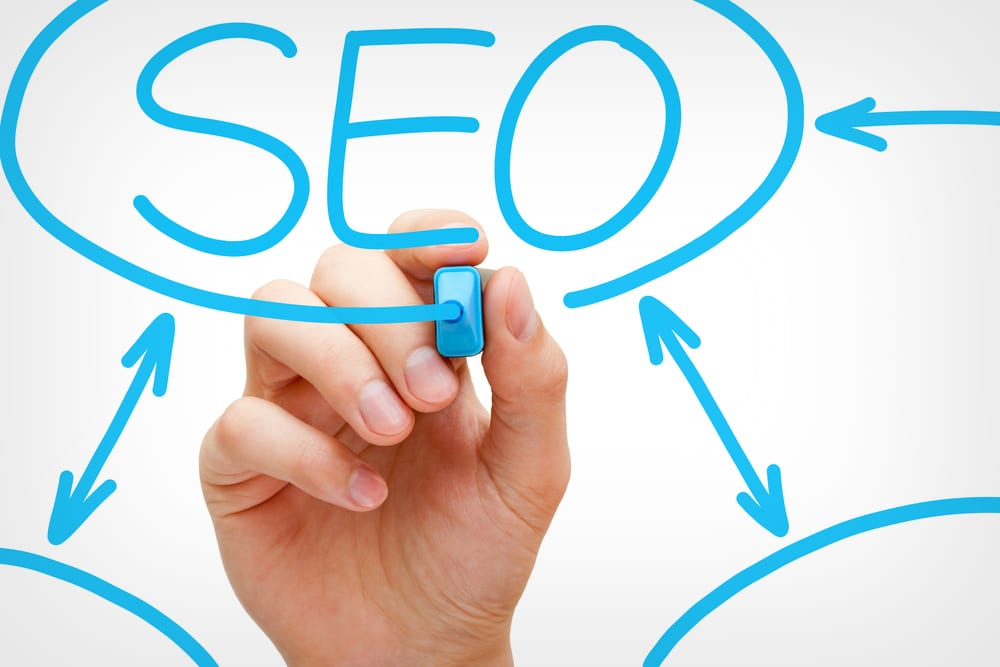 Search Engine Optimization Alloway Township