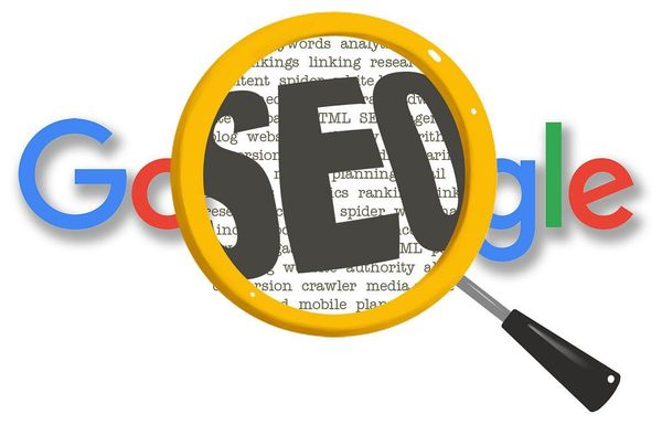 Search Engine Optimization Alpine
