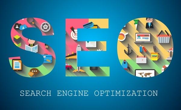 Search Engine Optimization Andover