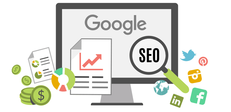 Search Engine Optimization Avalon