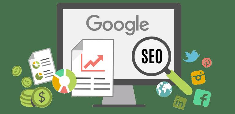 Search Engine Optimization Avalon