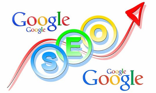 Search Engine Optimization Barnegat Light