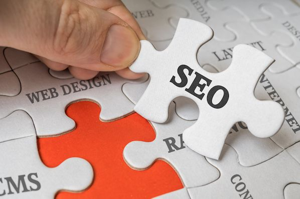 Search Engine Optimization Bass River Township