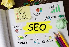 Search Engine Optimization Bogota