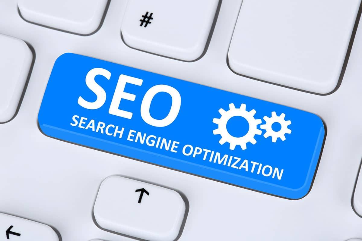 Search Engine Optimization Brigantine