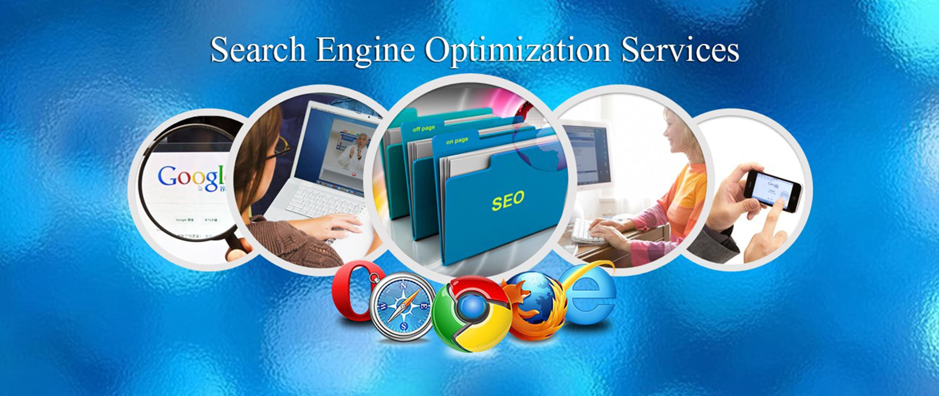 Search Engine Optimization Chesterfield Township