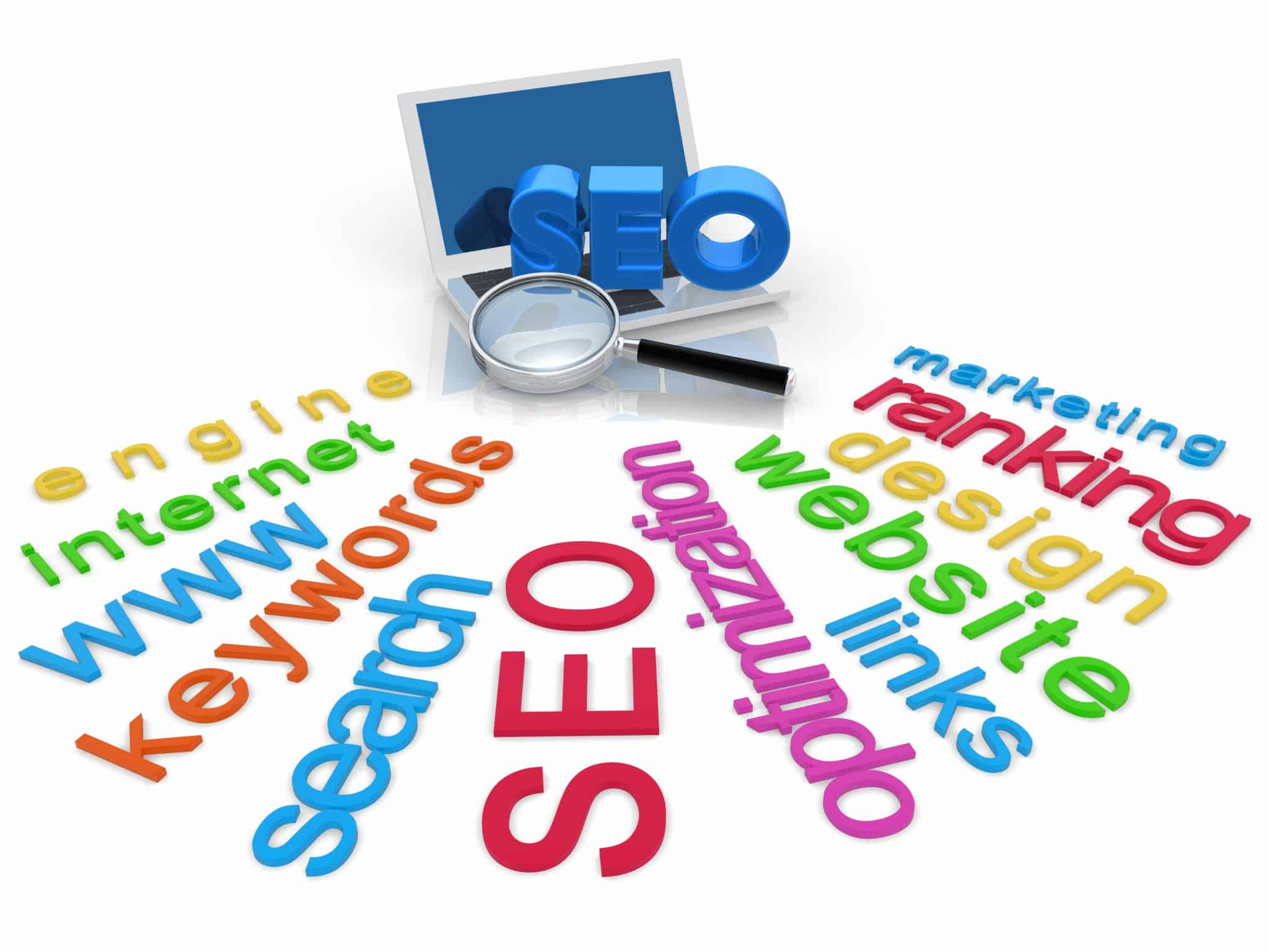 Search Engine Optimization Clementon