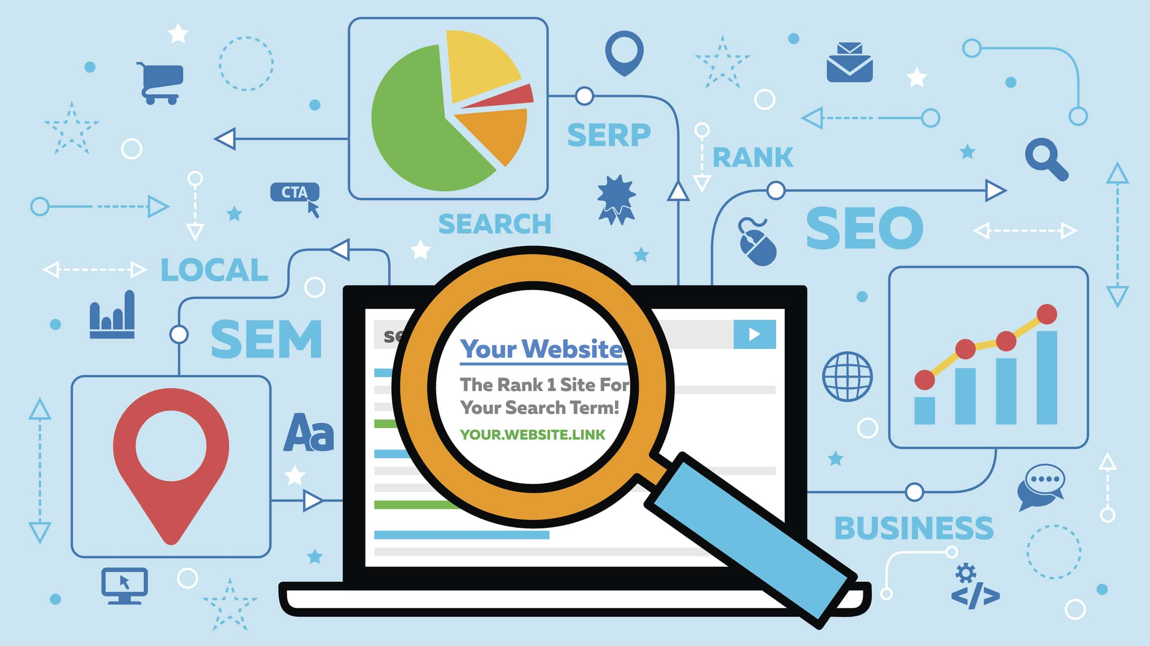 Search Engine Optimization Colts Neck Township