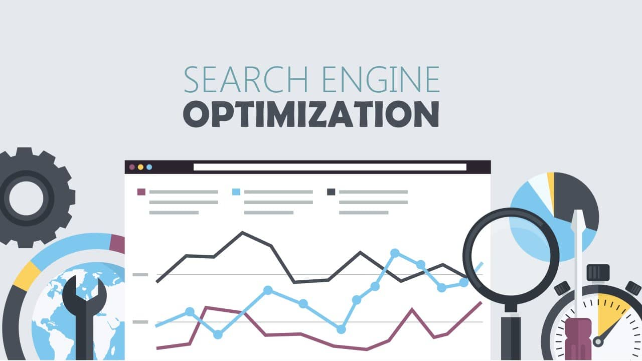 Search Engine Optimization Commercial Township