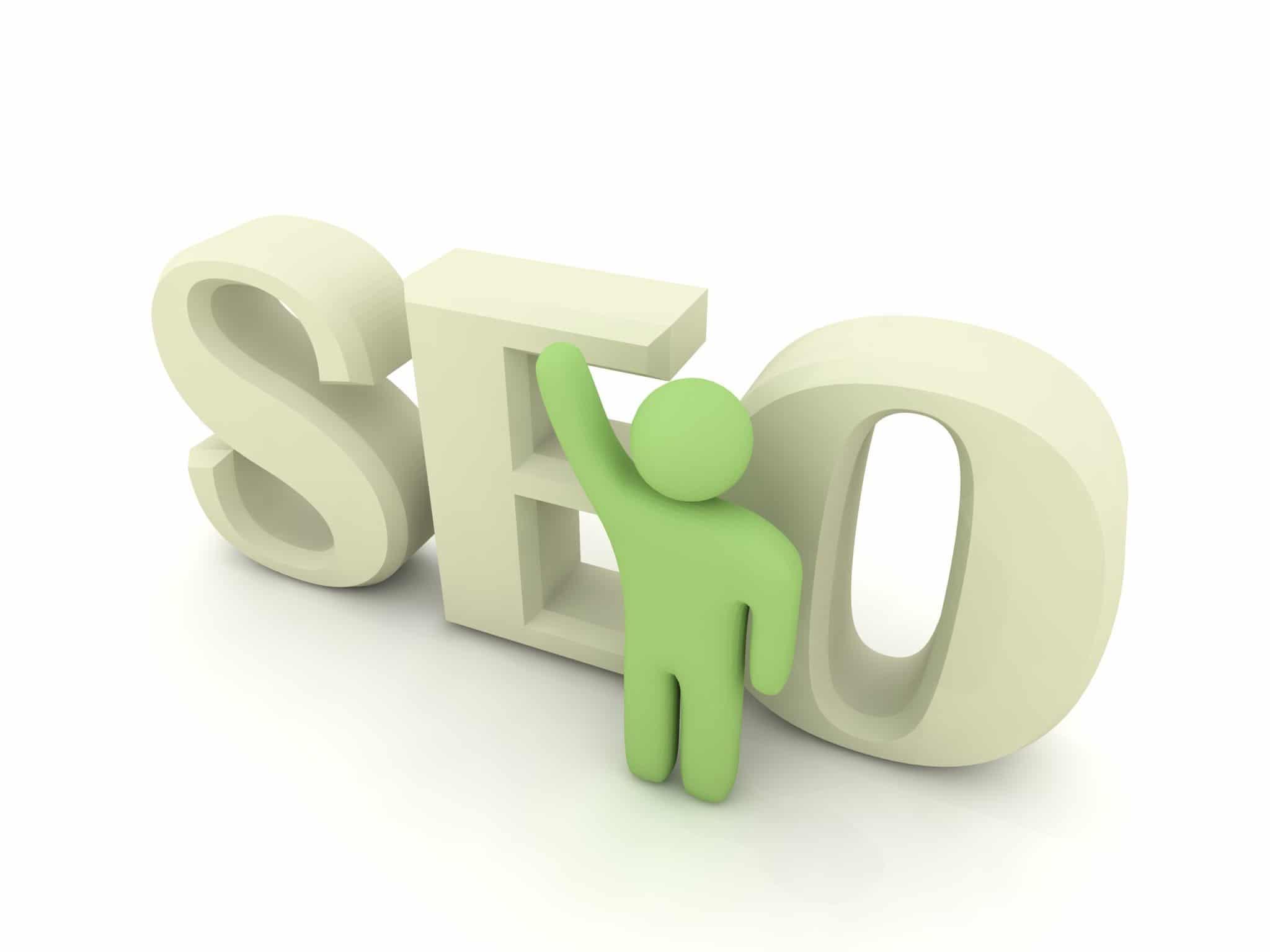 Search Engine Optimization Dumont