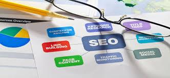 Search Engine Optimization Elizabeth