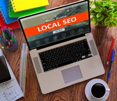 Search Engine Optimization Evesham Township