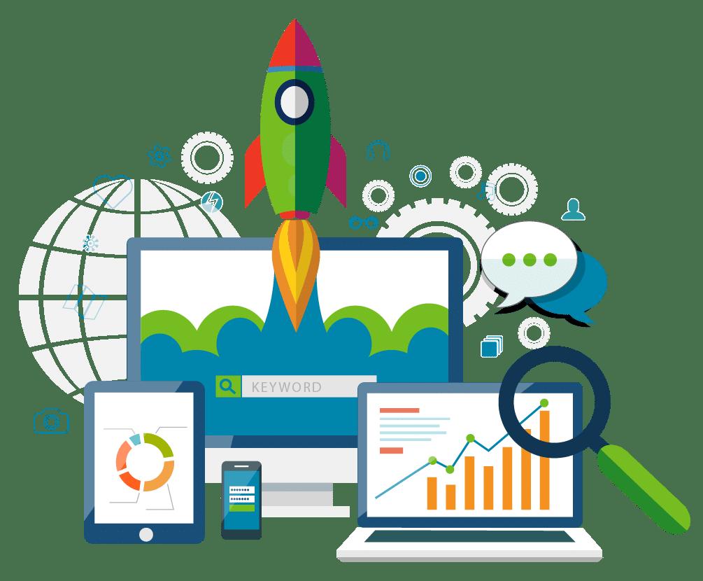 Search Engine Optimization Haddon Township