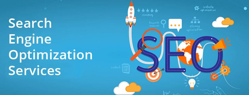 Search Engine Optimization Hamburg