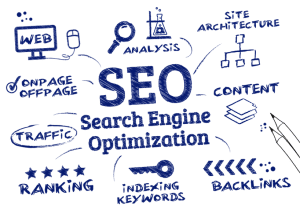 Search Engine Optimization Hanover Township