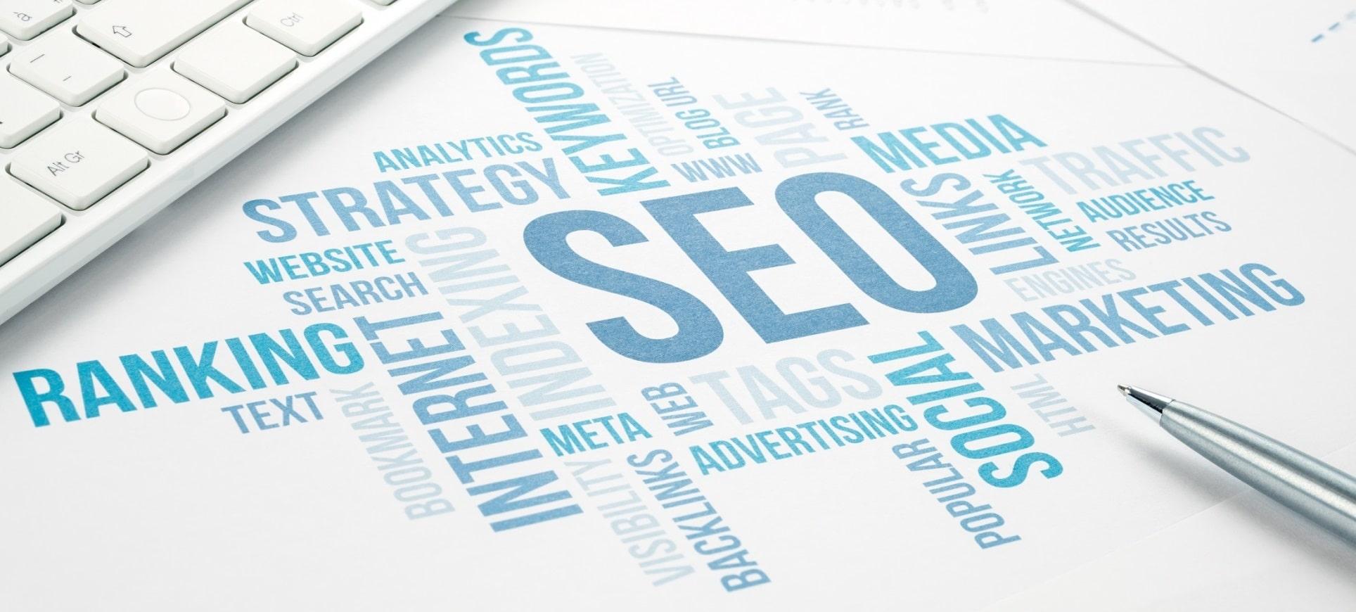 Search Engine Optimization Hawthorne